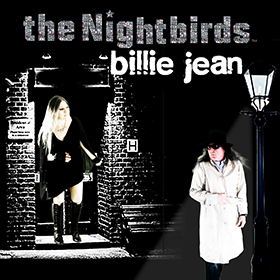 the nightbirds billie jean