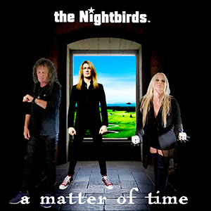 A Matter of Time by the Nightbirds