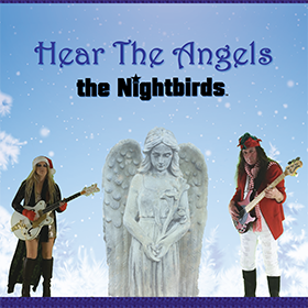 hear the angels by the nightbirds